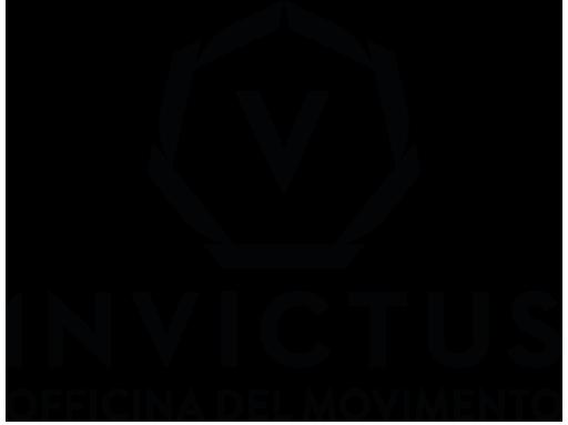 Invictus - #captainofmysoul
