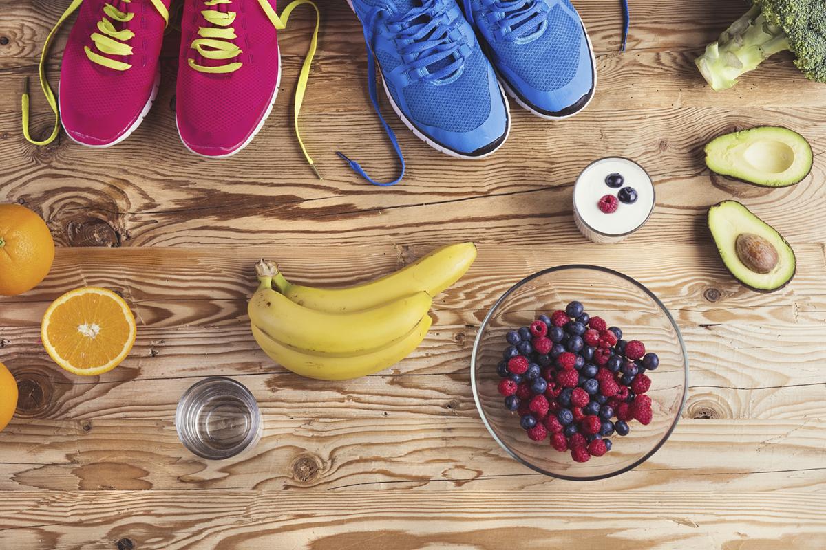 Con INVICTUS un percorso per dimagrire in modo sano