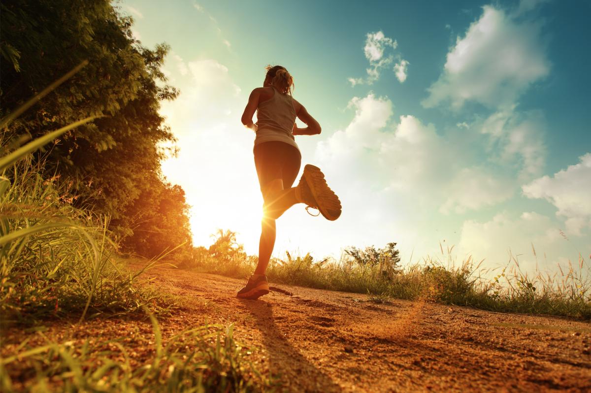 Corri e hai mal di schiena? Cerchiamo te!