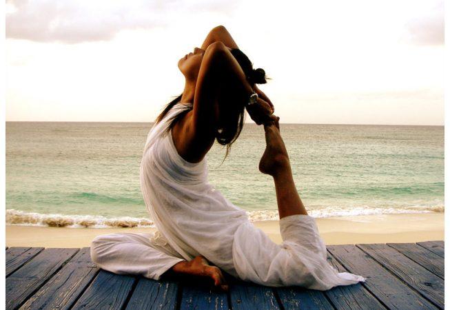 Seminario olistico e seminario yoga