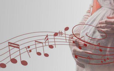 MUSICOTERAPIA PRENATALE IN GRAVIDANZA